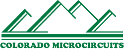 Colrado Microcircuits